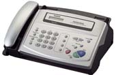 | Máy Fax giấy nhiệt Brother FAX-236S