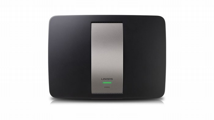 Smart WiFi Router CISCO LINKSYS EA6300