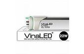 Đèn LED VinaLED | Đèn LED tuýp 22W VinaLED TL-C22S