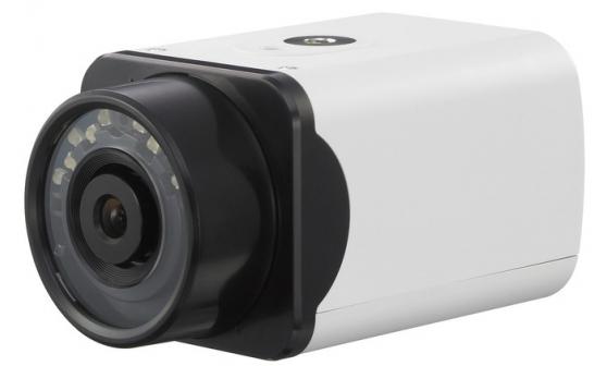 Camera thân hồng ngoại SONY SSC-YB411R
